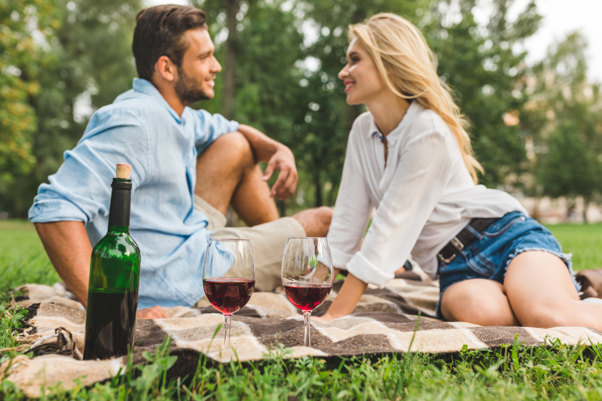 picnic date style