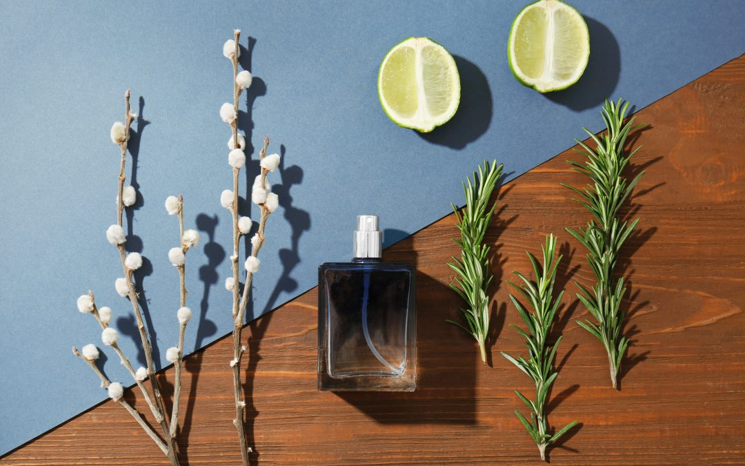 Beginners Guide to Scent for Men